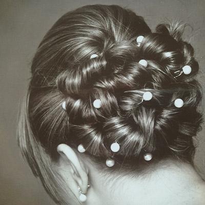 bridal hair birmingham