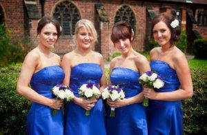 Emma & Lee's Wedding